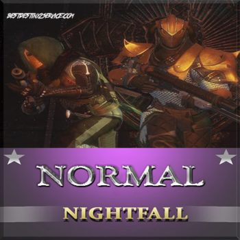 destiny 2 how to get group for nightfall